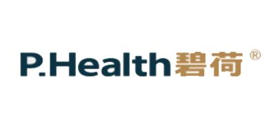 碧荷品牌logo