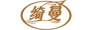绮曼品牌logo