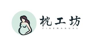 枕工坊品牌logo