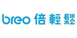 倍轻松品牌logo