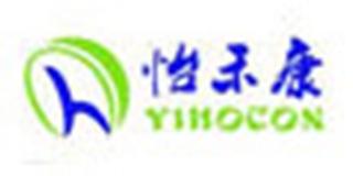 怡禾康品牌logo