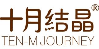 十月结晶品牌logo