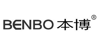 本博品牌logo